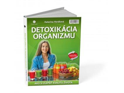 kniha detoxikacia organizmu lekarendoma