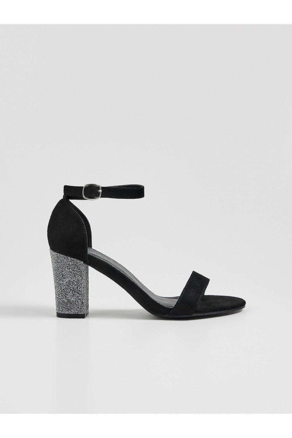 elegantni damske trpytive boty