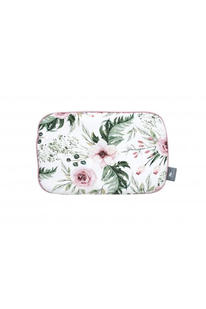Bambusový polštář Sleepee Bamboo Pillow květiny