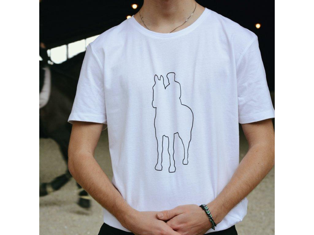 Tričko Pánské – TGM
