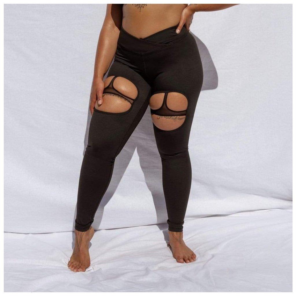 InstaBaddie Leggings