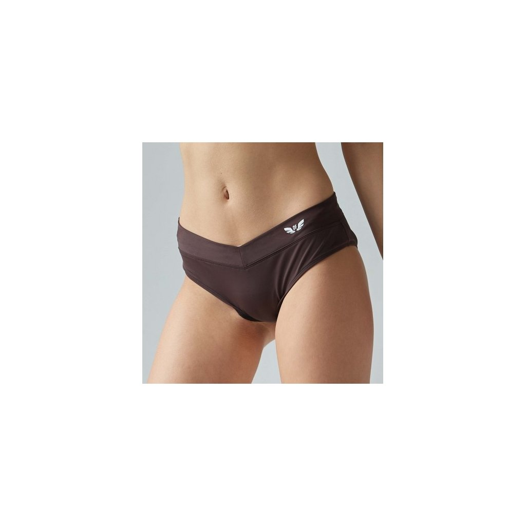 Shorts Swellow, Chocolate