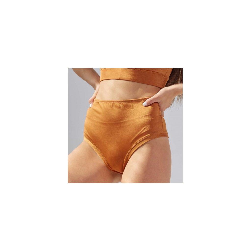 Shorts Adore, Terracotta