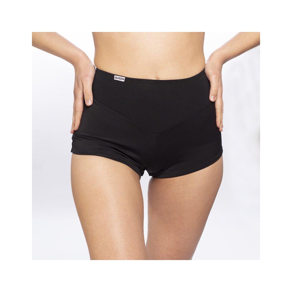 queen shorts for dance 1