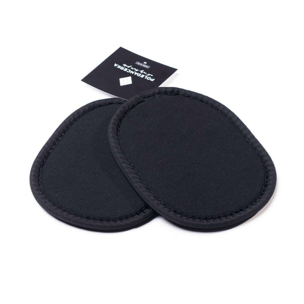 Removable pad inserts
