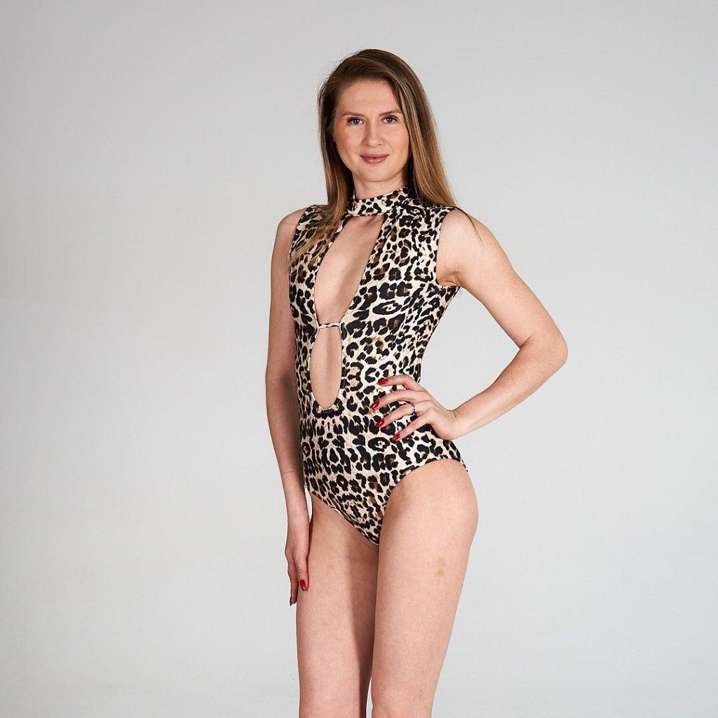 Passion, Leopard