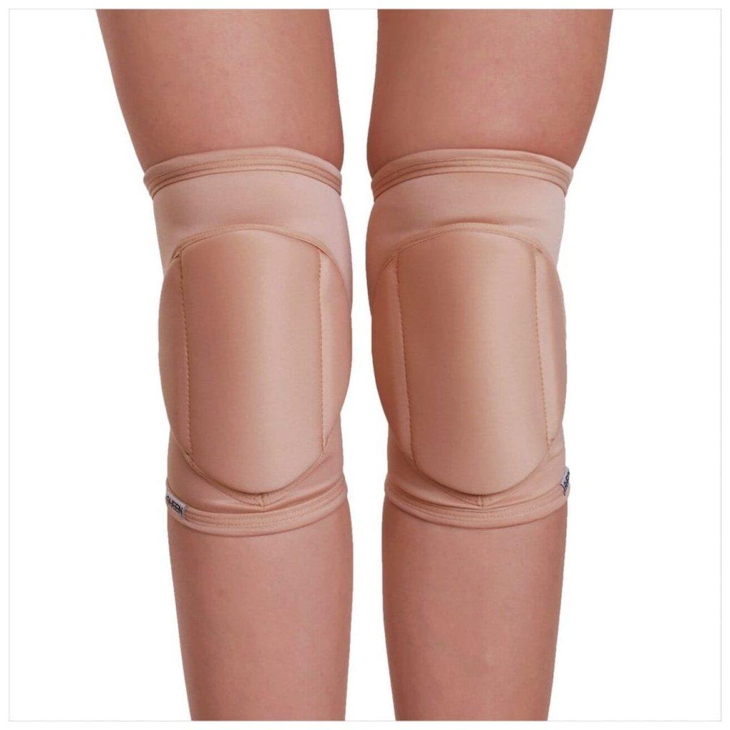 Knee pads, Natural