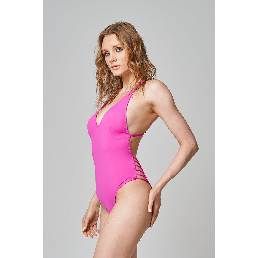 Tropicana, Pink