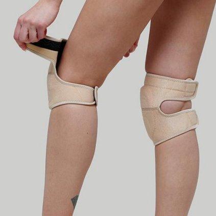 Velcro Knee Pads