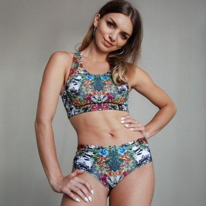Jungle hot panties