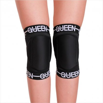 Knee pads, Queen Sport