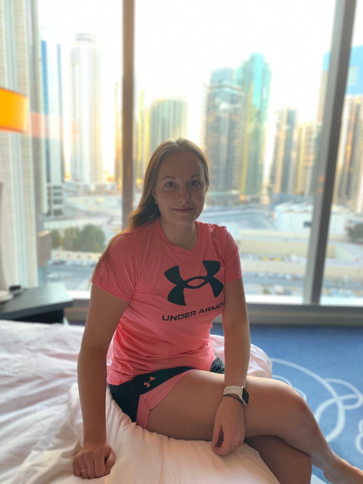 Restart Světové série ve stolním tenise