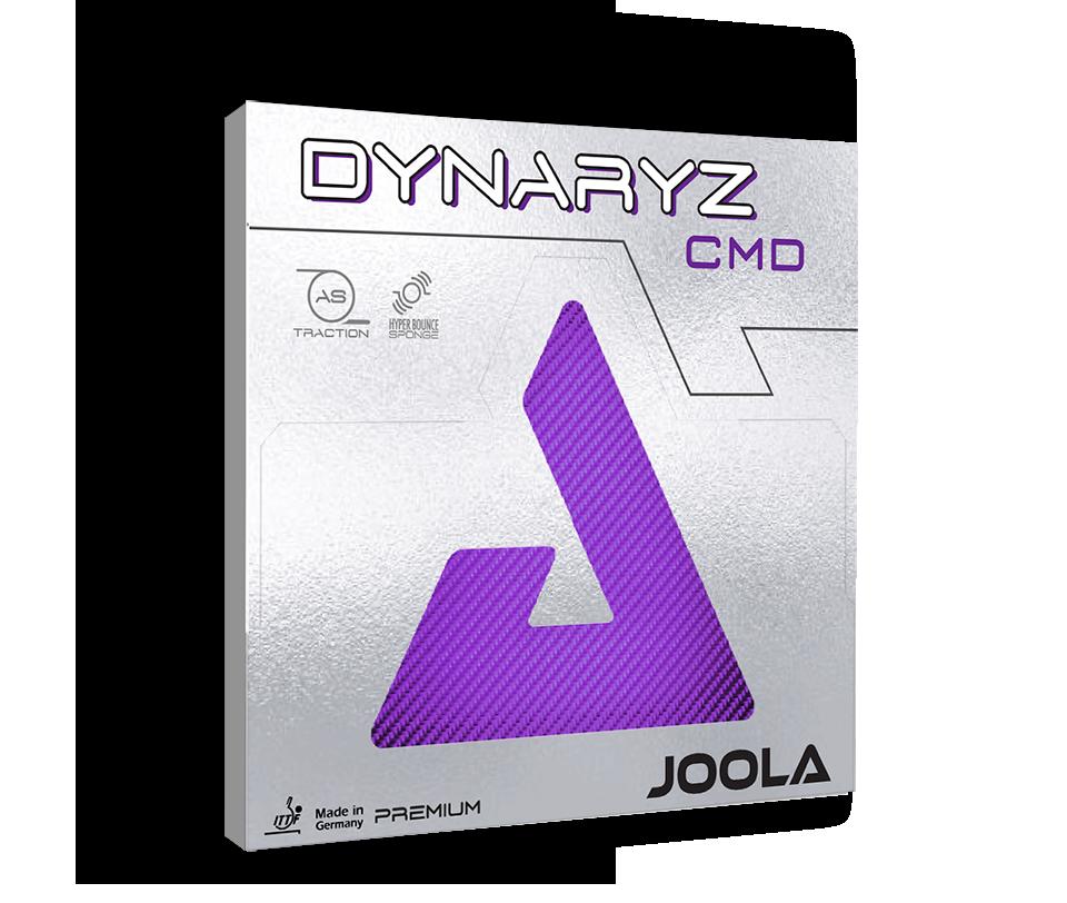 Novinky Joola Dynaryz CMD a ZGR