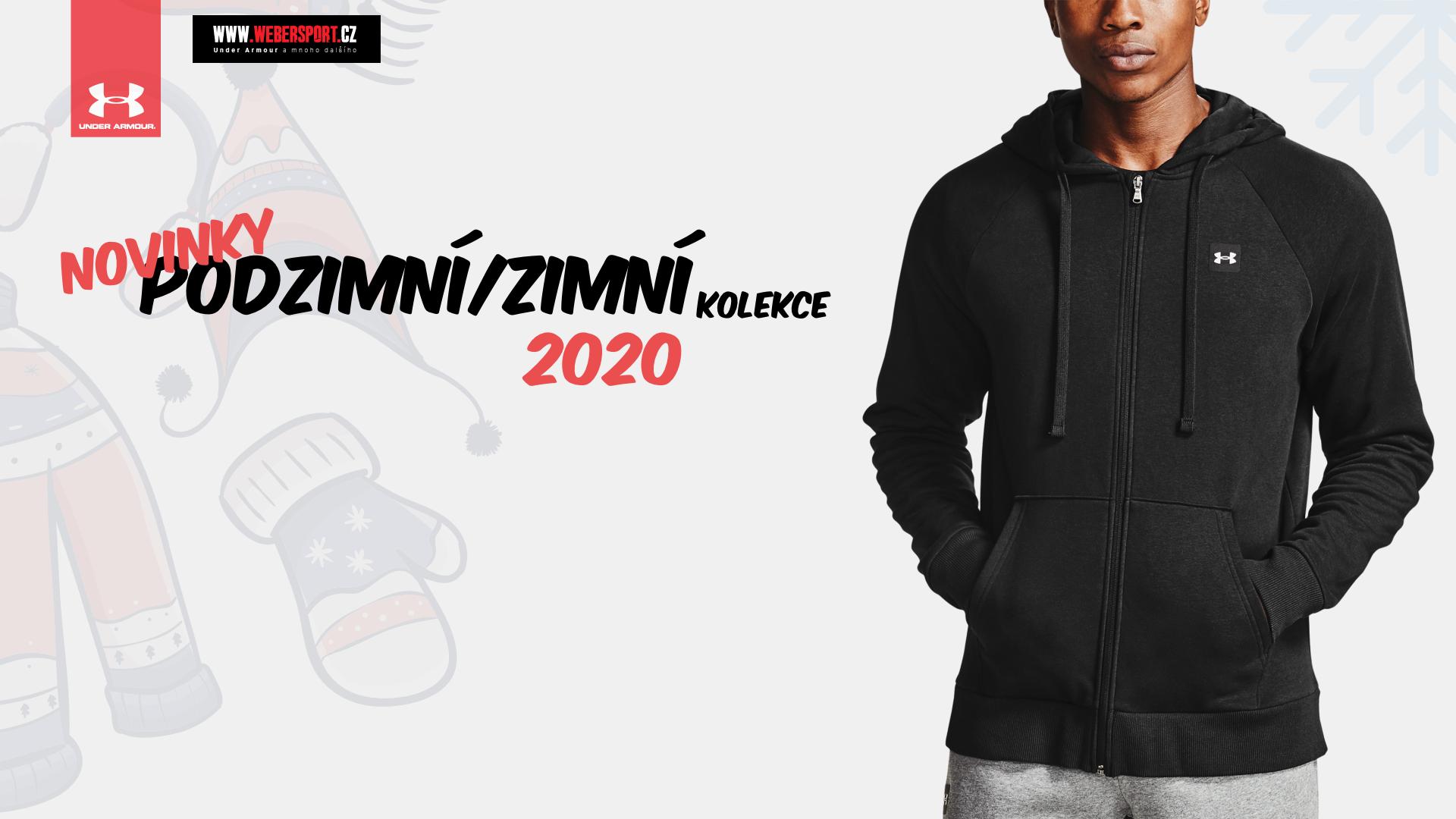 Podzim/zima 2020