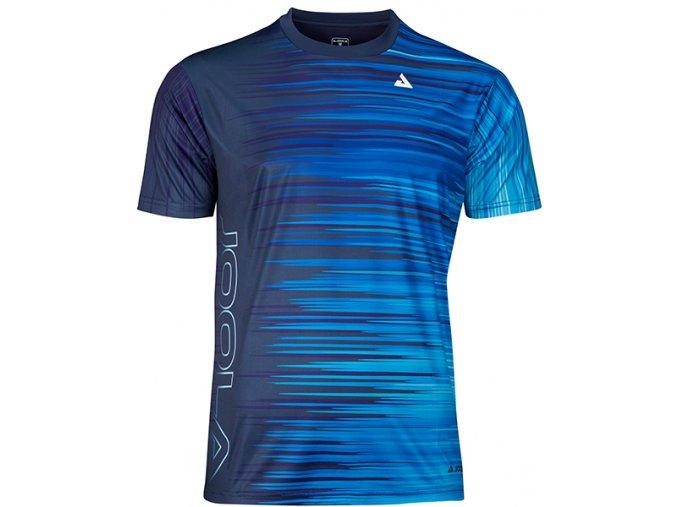96432 Synchro Shirt blue lightblue