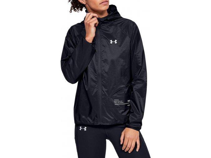 under armour ua qualifier storm packable jacket 301053 1326558 003