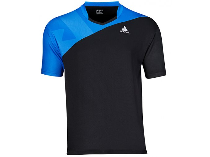 96240 ACE Shirt black blue