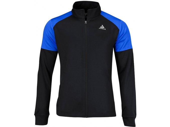 96625 Jacket Summit black blue