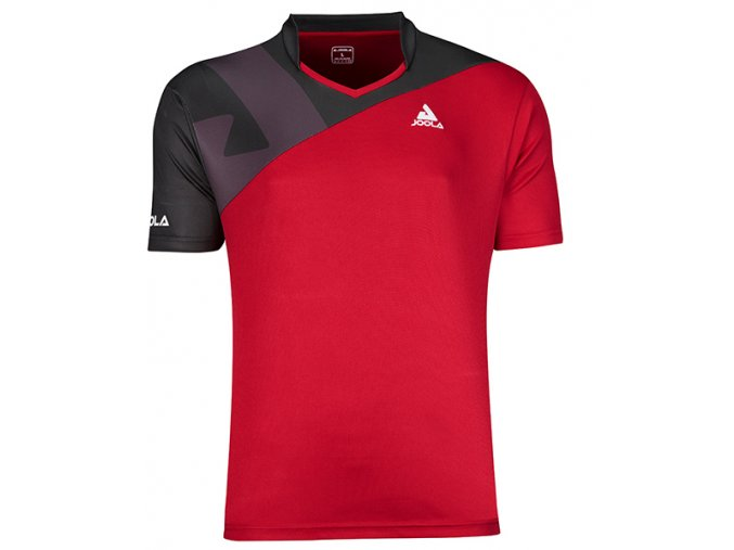 96240 ACE Shirt red black