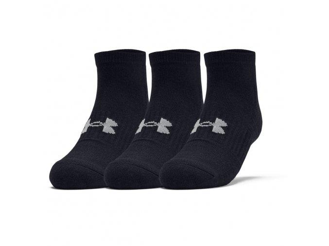 Pánské ponožky Under Armoour Training Cotton Locut