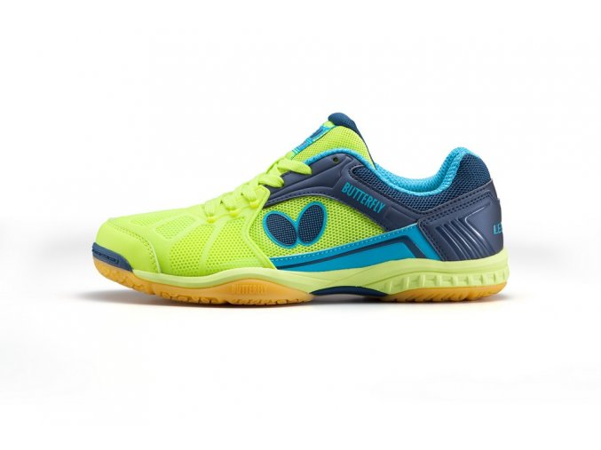 shoes RIFONES lime side