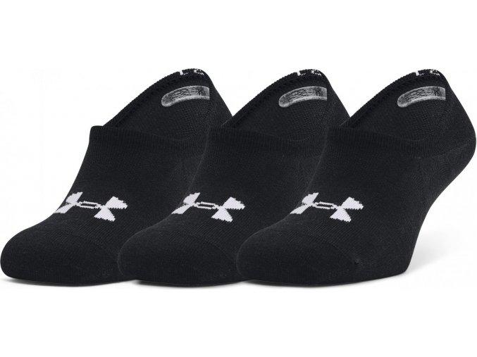 Dámské Ponožky Under Armour Core Ultra Low 3PK