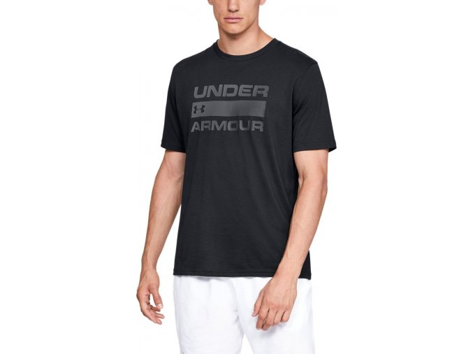 under armour ua team issue wordmark ss 147675 1329582 002