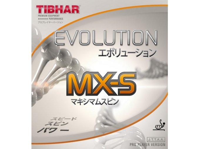 evolutionmx s