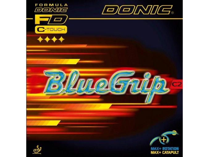 Donic bluegripc2