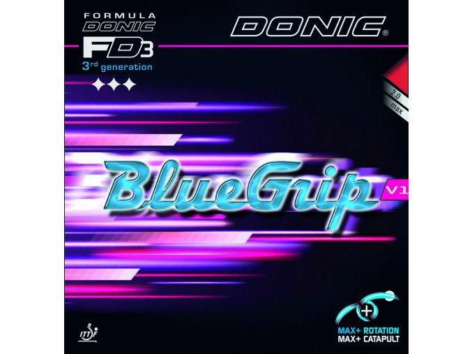 donic bluegripV1