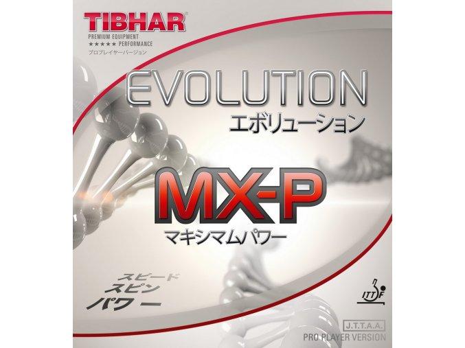 evolutionmxp