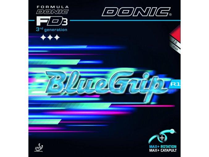 donic bluegripR1