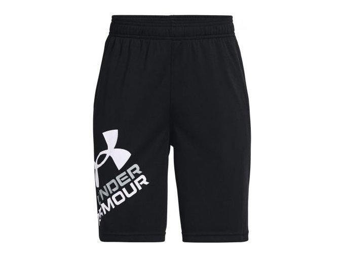 under armour prototype 2 0 logo shorts 0