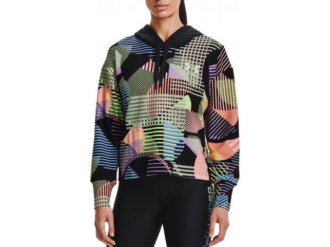 under armour rival terry geo print hoodie 354630 1363259 002