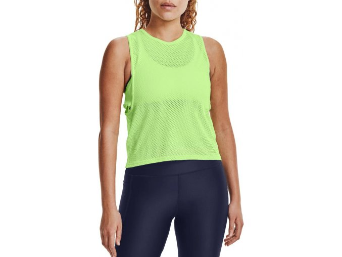 under armour ua hg armour muscle msh tank grn 337484 1360835 162