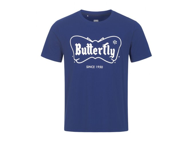 Butterfly Anniversary70 navy 01