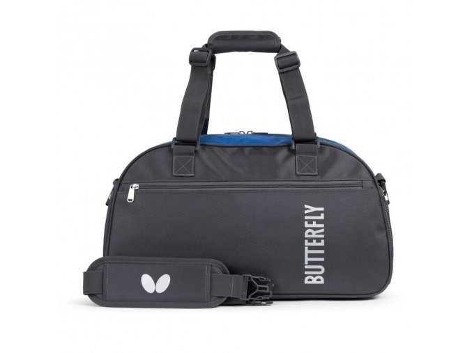 Butterfly midibag OTOMO blue front