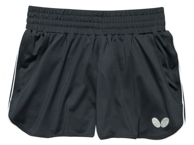 Butterfly Shorts Lady Aquila anthracite