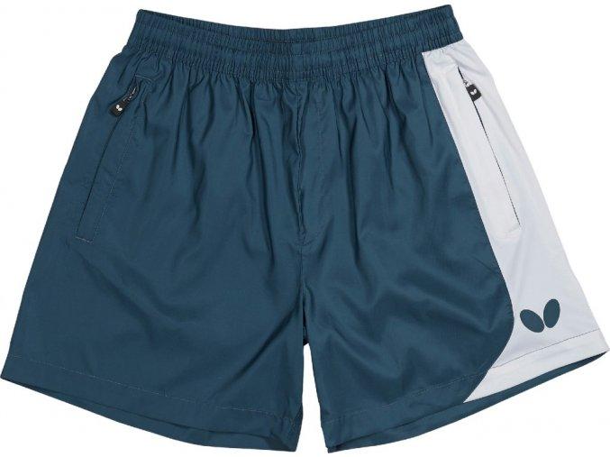 Butterfly textil shorts yasu