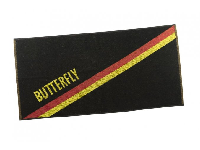 butterfly towel germany