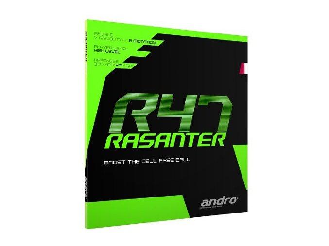 rasanter r47
