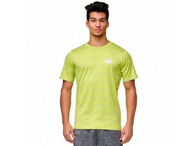 t shirt toka lime front 8