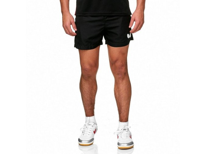 shorts mino black front 11