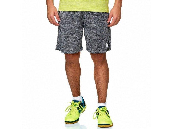 shorts toka grey melange front 11