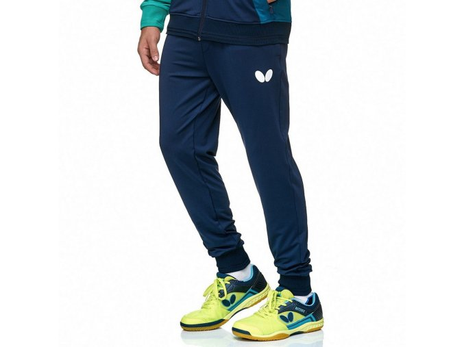 suit pants mito navy front 11