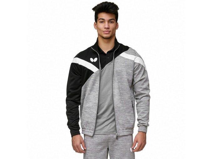 suit jacket yao black front 12