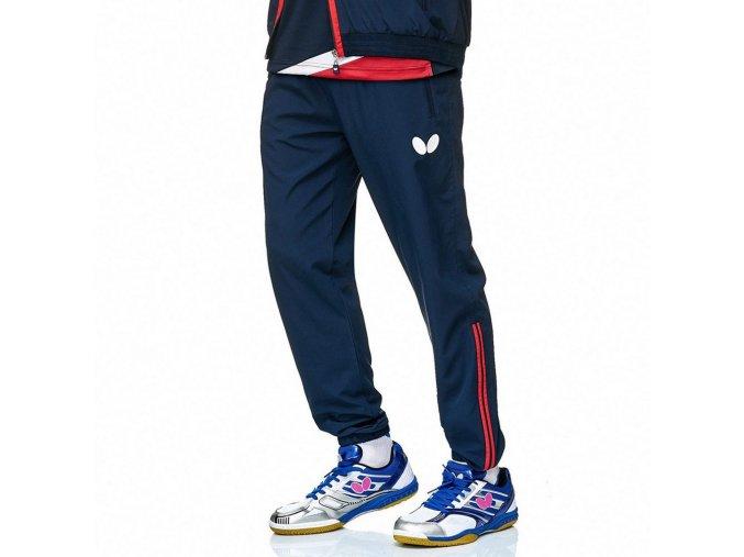 suit pants santo navy front 11