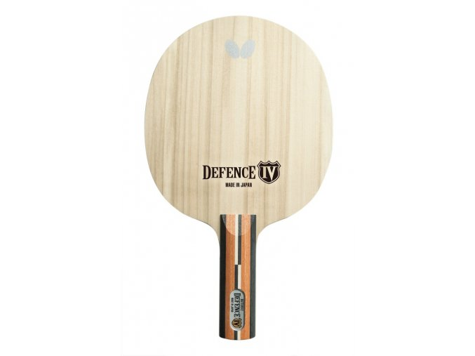 Butterfly blade Defence4 ST