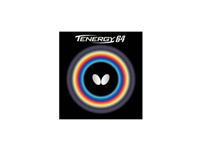 Butterfly Tenergy 64 n