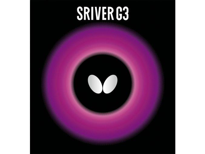 butterfly belaege sriver g3